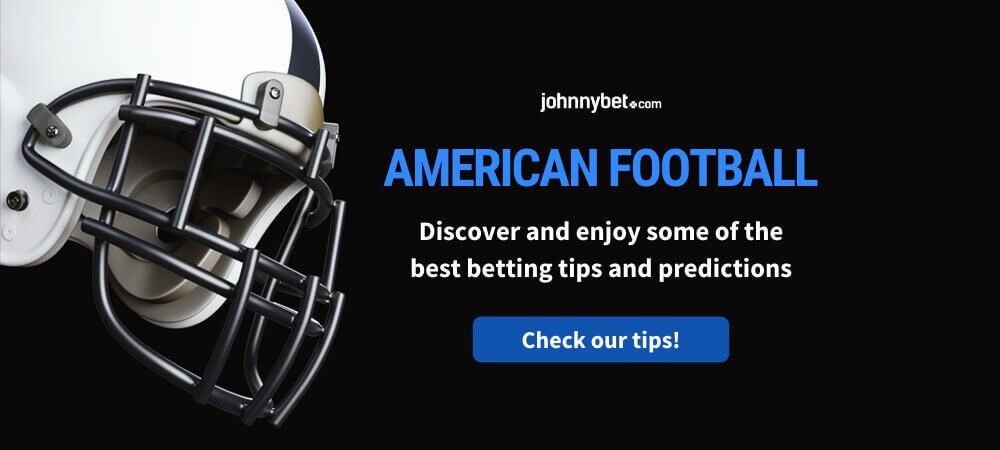 American Football Betting Tips