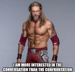 Confrontation memes
